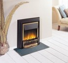 Dimplex Cheriton CHT20 2kw freestanding electric fire - £155