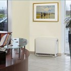 Dimplex VFM32i 4.6kw Manual Storage Heater With Thermostatically Controlled Fan Output