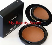 MAC BRONZING POWDER #BRONZE - Box Slightly Damaged