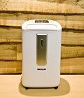 Brolin BR20C 20 litre high quality dehumidifier with low power consumption and digital humidistat
