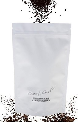 200gm Coffee Body Scrub
