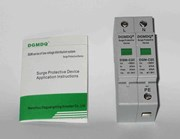 Surge Suppressor Din Rail 250V