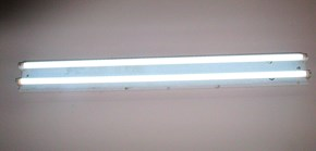 T8  18W 1200mm Replacement Tube