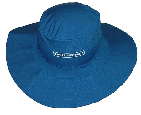 HAT - SLOUCH STYLE - VARIOUS COLOURS - ADULT