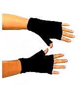 UPF 50+ SUN GLOVES - LARGE