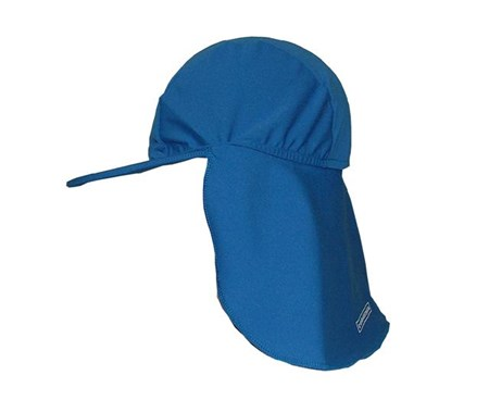 HAT - FLAP STYLE - VARIOUS COLOURS - TODDLER / BABY