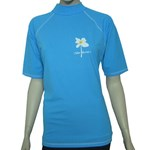 AQUA SWIM SHIRT - 7XL