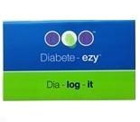 Diabete-Ezy Dia-Log-It Diary