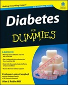 Diabetes for Dummies 3rd Edn.