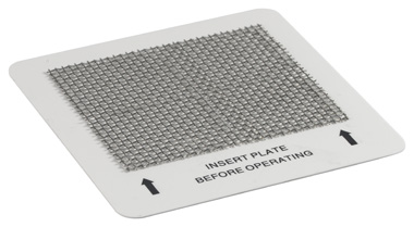 A Pair Of Ozone Plates For Popular Air Purifiers