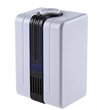 Plugin Ionic Air Purifier with Blue Light Cordless Remove Formaldehyde and Smoke