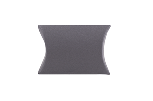 Small Grey Pillow Box (PILGRSM)