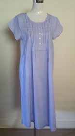 French Country Cotton Nightie FCJ142V