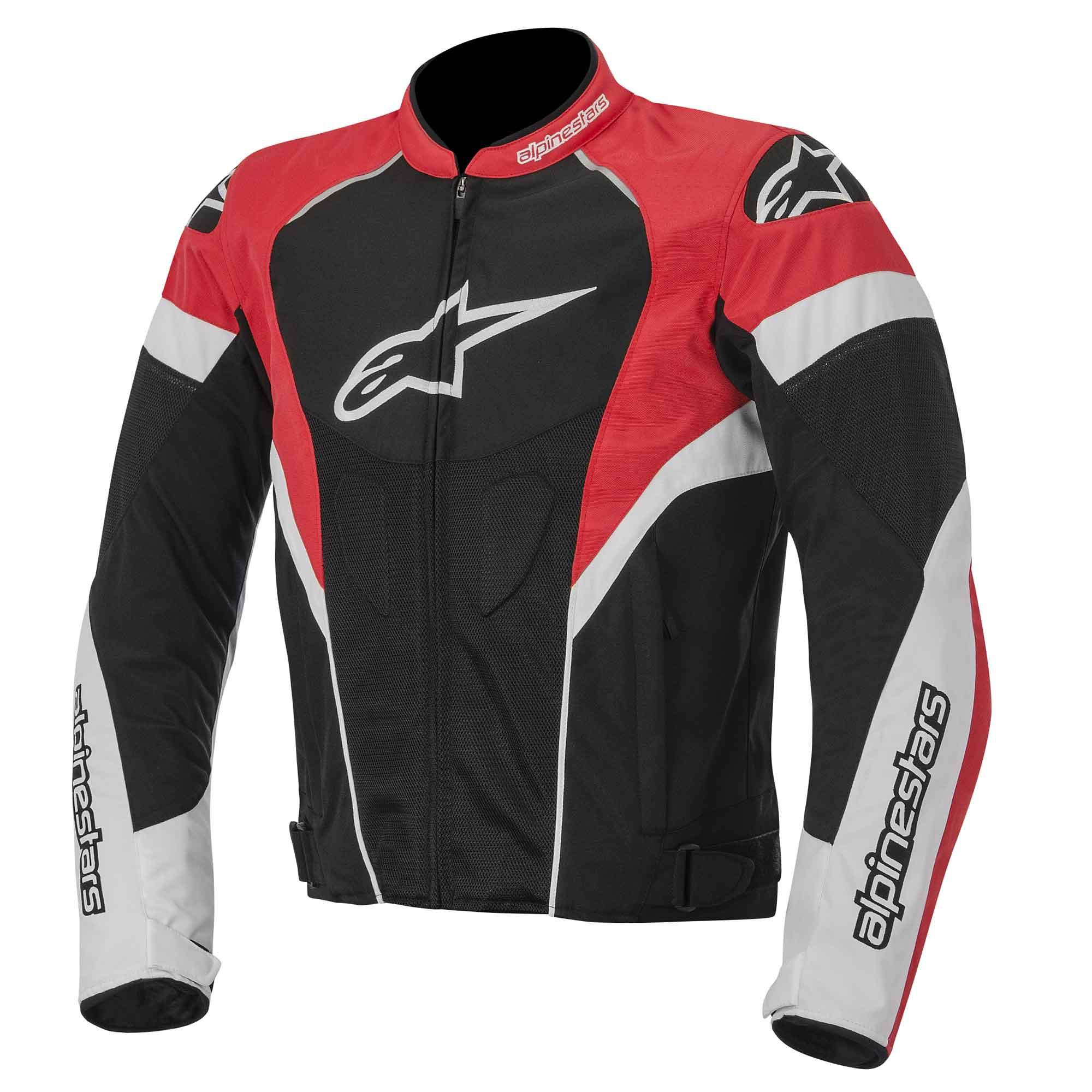 the best attitude best selection of top-rated official (CLEARANCE) Alpinestars Stella GP Plus R Womens Leather Jacket  Black/White/Red (RO)