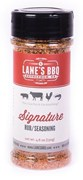 LANE'S BBQ SIGNATURE RUB 130 Grams