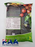 BACON CHEESE TOMATO Gourmet Sausage Meal/Premix/Seasoning 1.25kg Bag