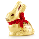 Milk Chocolate Lindt Bunny 100g