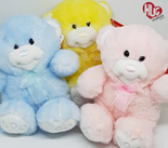 Soft Colourful Bear Hugs