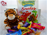 Jungle Snacks Hamper Hugs