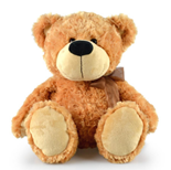 Buddy Bear Hugs 36cm