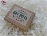 Little Box Of Get Well Wishes