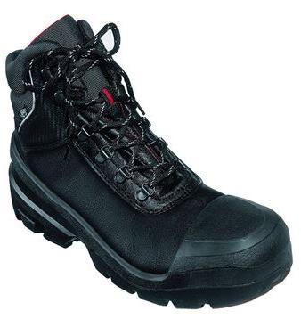 002b4039ba3 UVEX Quatro Pro Safety Boot with Steel Midsole - Black - Conforms to  EN20345:2011 S3 SRC - TU-8401-2