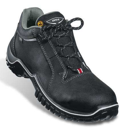 203c65050e6 UVEX Motion Light Safety Shoe - ESD Rated - Conforms to EN20345:2011 S2 SRC  - TU-6983-8