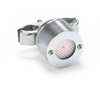 JC Multilight - 3V Fence Light - 27.64 Lumens - 3mm Thick Passified Steel - JC-FENCELIGHT