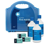 Biologist First Aid and Eye Wash Kits