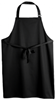 All Black Aprons