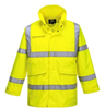 Gore-tex & Other Breathable Weatherproof Hi Vis