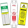 Machinery Tags and Accessories
