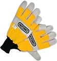 Oregon Protective Chainsaw Glove - Both Hand Protection - Conforms to EN381-7 Class 0 - Good Dexterity - Pair - OR-295399
