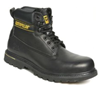 Goodyear Welted Safety Shoes