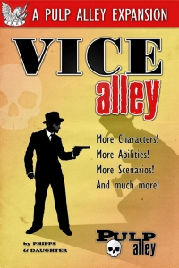 Vice Alley has arrived!