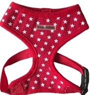 Star Harness Red