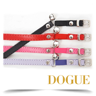 DOGUE Coco Cat Plain Collar