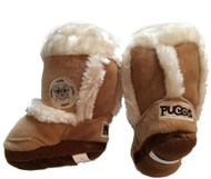Puggs Designer Shoe Toy