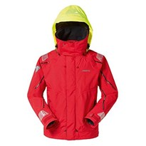 Musto BR1 Channel Jacket Red CLEARANCE