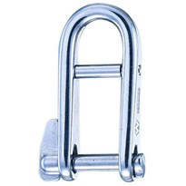 Wichard Key Pin Shackle with Bar D6