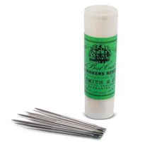 Premium Sail Needles Tube of 10
