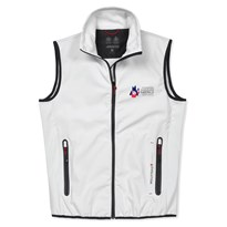 2017 420 World Championships Crew Softshell Gilet by Musto Platinum