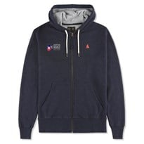 2017 420 World Championships Breaker Hoodie by Musto