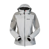 Musto BR1 Race Jacket Womens Platinum Clearance
