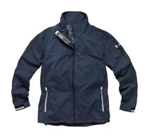 Gill Crew Jacket Lite Navy CLEARANCE