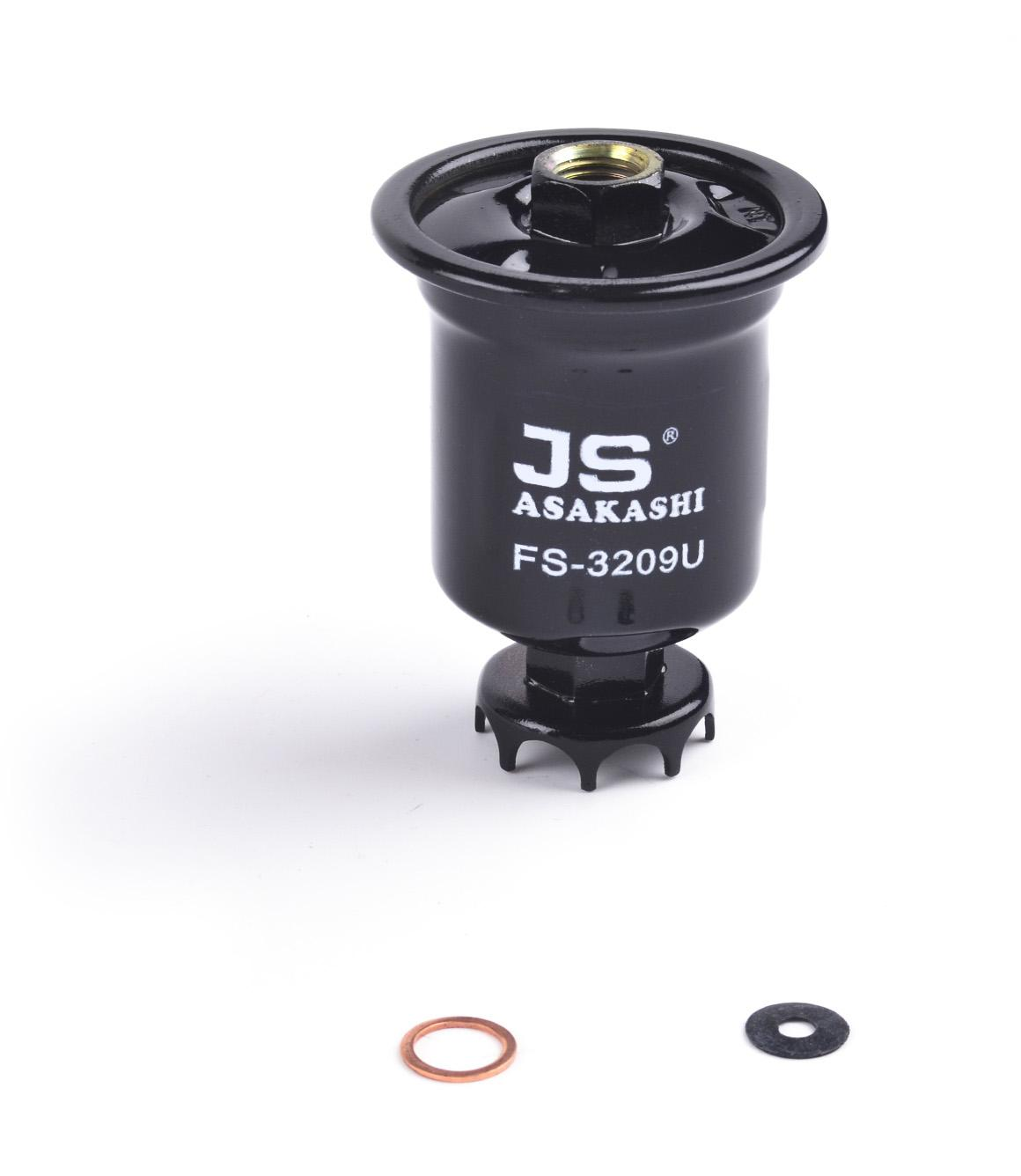 Fs3209z Efi Fuel Filter Fs 1025 Ff2176 Z515 Mr204132 Volvo 2003 Mitsubishi Cars Lancer