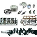 ENGINE PARTS DAIHATSU DELTA TRUCK PARTS