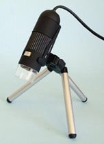 Prism Optical Digital M503 USB 2MP Microscope with Tripod