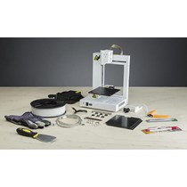UP Plus 2 3D Printing Starter Bundle