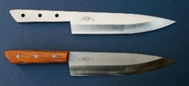 200mm Chef's Knife Kit - Hock Tools